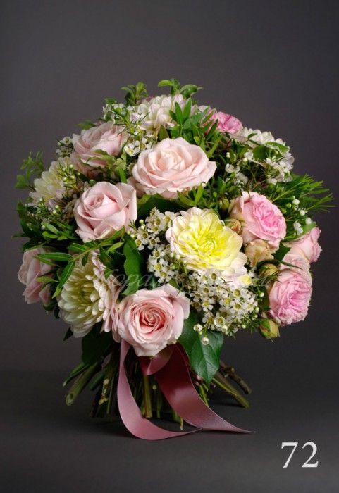 Букет на заказ из роз