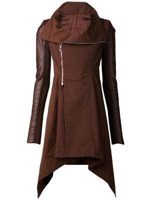 Designer Jackets for Women 2014 - would be better if in a different color