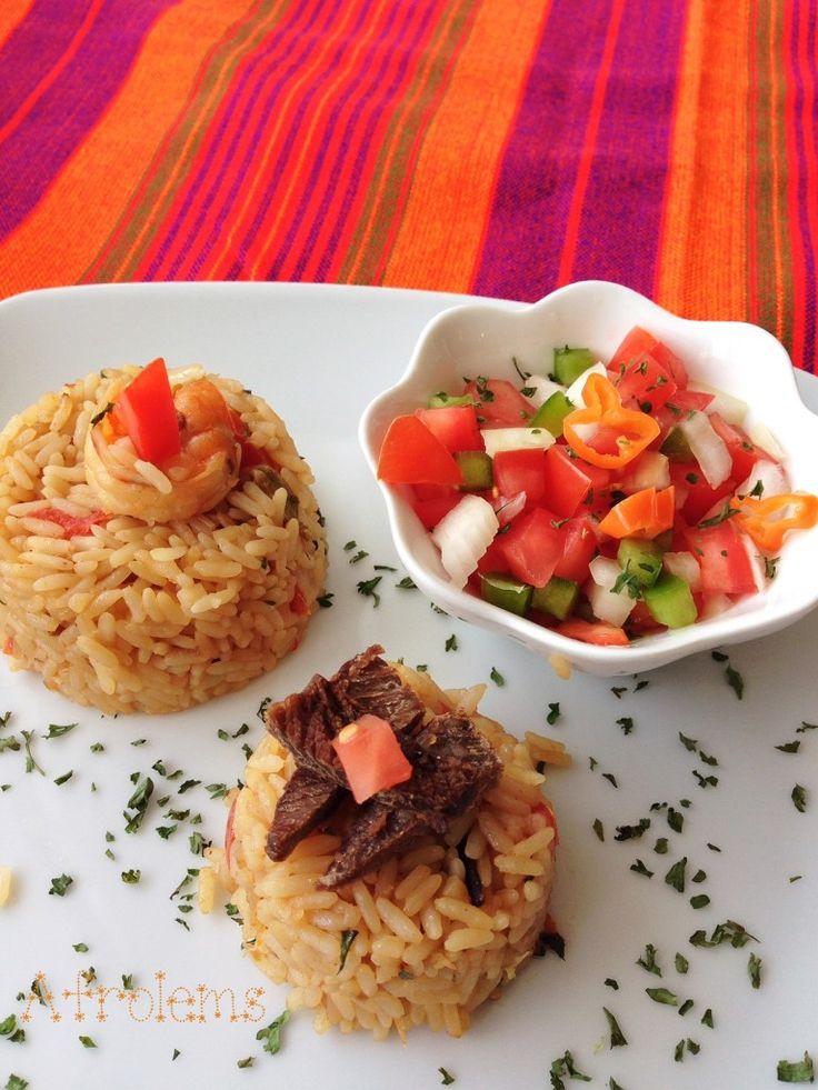 609 best kenyan homelands recipes images on pinterest african kenyan pilau rice dish forumfinder Gallery