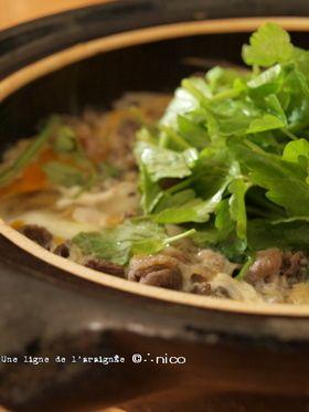 牛肉の柳川鍋。 by ∴nico [クックパッド] 簡単おいしいみんなの ...