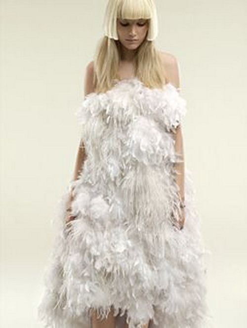 Ugly Wedding Dresses Pictures Dress Ever But The Real Ugliest One