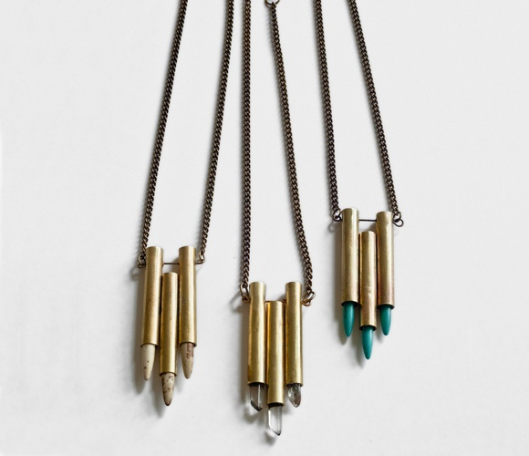 throne necklaces