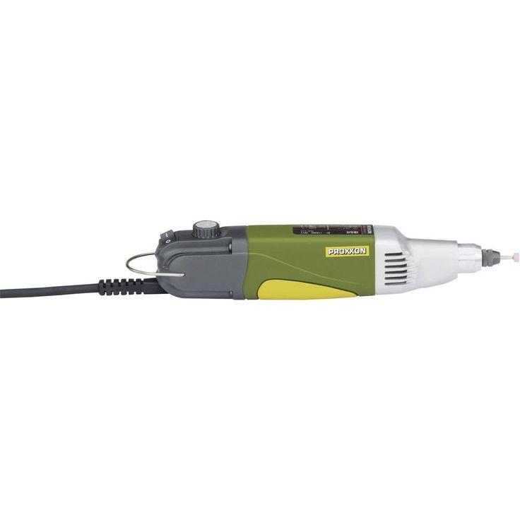 Multifunktionswerkzeug inkl. Zubehör, inkl. Koffer 41teilig 100 W Proxxon Micromot IBS/E 28 481