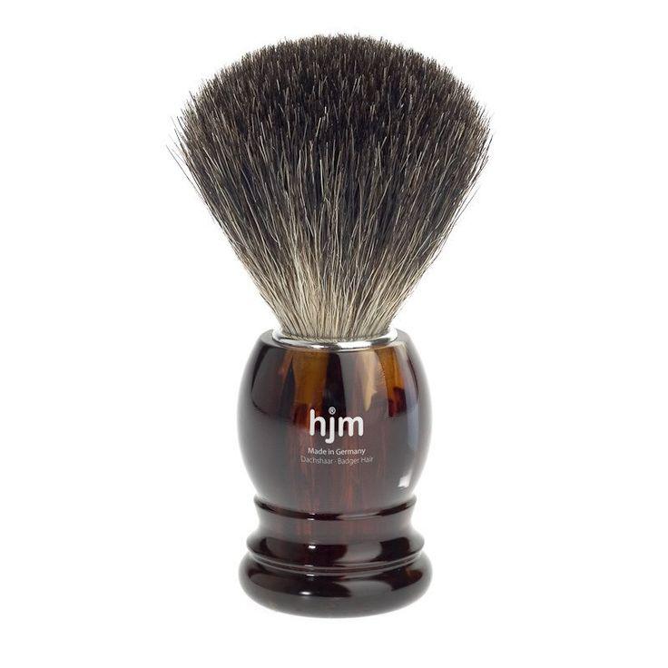 Muhle Pure Badger Shaving Brush