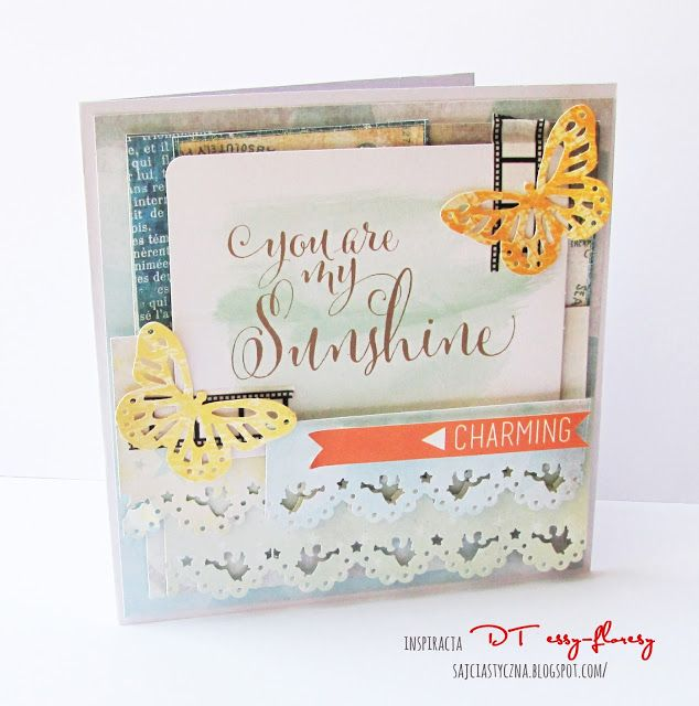 #essyfloresy #teresacollins #13arts #card #cardmaking #sajcia