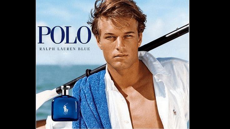 Muzyka z reklamy perfum Ralph Lauren Polo Blue