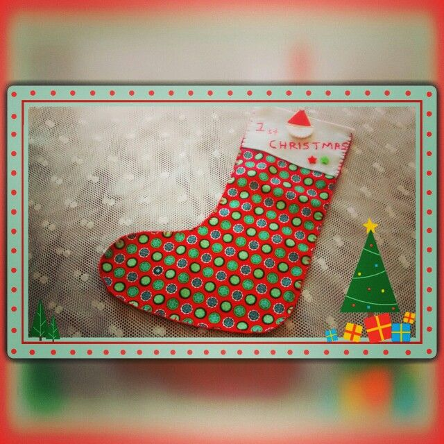 Stockings...santa