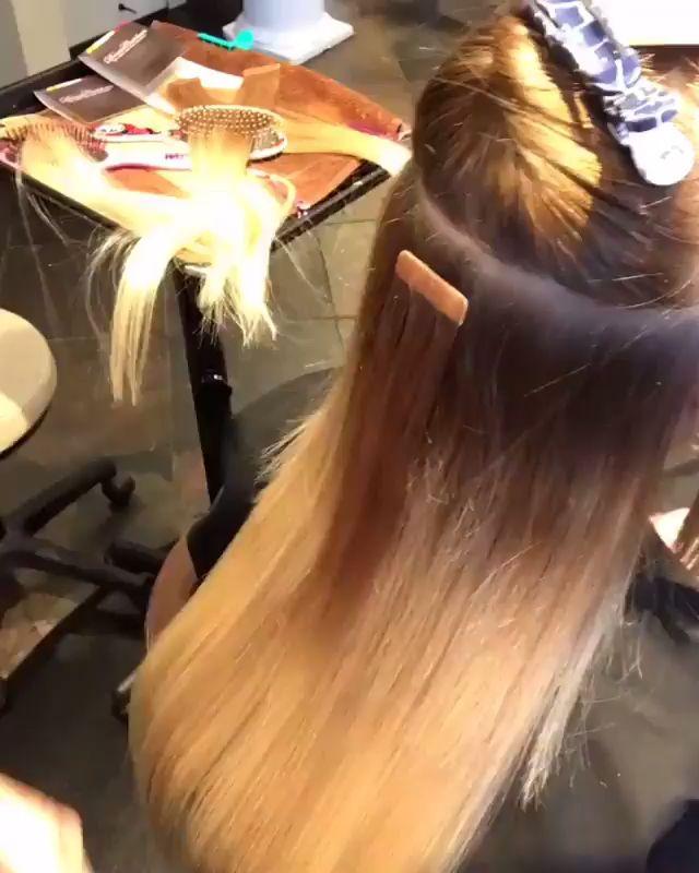 The Hair#hair