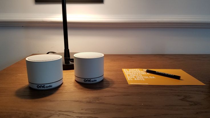 https://www.kickstarter.com/projects/oneaudio/onemicro-the-worlds-smallest-audiophile-wireless-s - No more Bluetooth speaker! Check out award winning DECT speaker!   Now, it's time to rewrite the story of portable speakers. With the success of the previous project, ONEclassic, we are proud to present to you ONEmicro which shares the same technology - DECT.  #bluetooth #stereo #audio #audiophile #speaker #sound #ONEmicro