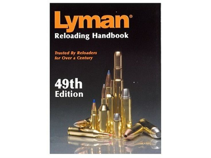 Lyman  Reloading