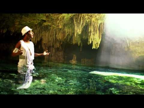 Camila - De Mi  This video is amazing. It is in Yucatan, Mexico. The place is magical. I am hypnotized