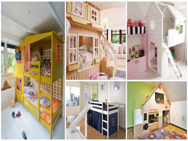 Lit Kura Ikea Belle Apartment Hacks Renting Studio Apartment Decor Home Is  Where The