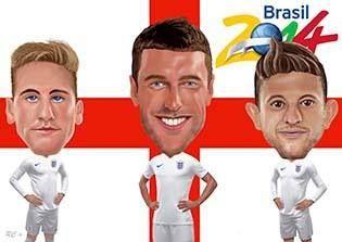World Cup 2014 Saints