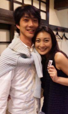 and Tanaka Misato