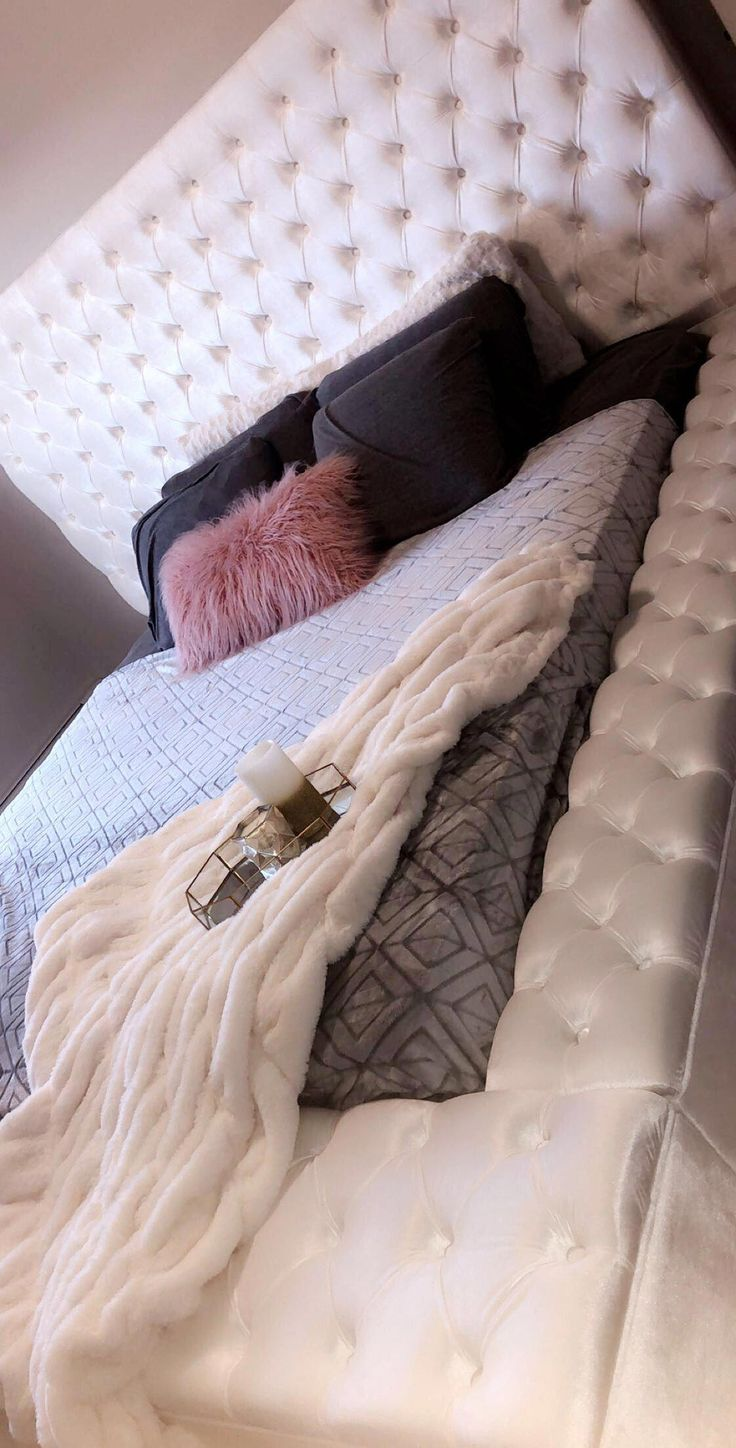 Pin by Fashionable Trash on Schlafzimmer Ideen Home