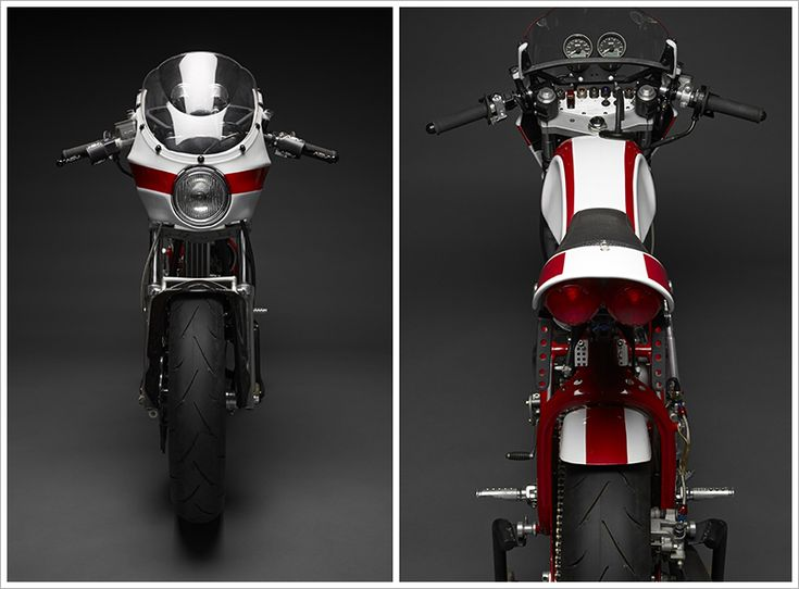 Honda Z50A - 50Magnum - Pipeburn - Purveyors of Classic Motorcycles, Cafe Racers & Custom motorbikes