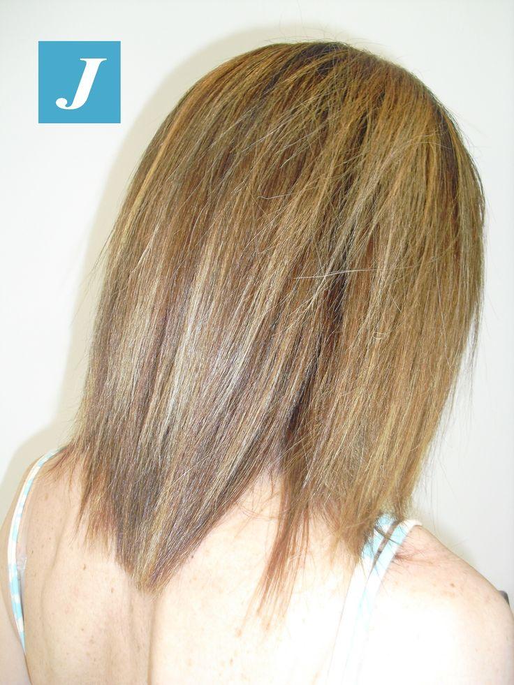 Lo sapevi che.... il Degradè Joelle corregge tutti gli errori, sia tecnici che residui, generati dalle tinte precedenti?  #cdj #degradejoelle #tagliopuntearia #degradè #igers #naturalshades #hair #hairstyle #haircolour #haircut #longhair #style #hairfashion #matera #materainside #matera2019 #sassimatera #zerodifettistudioacconciatori