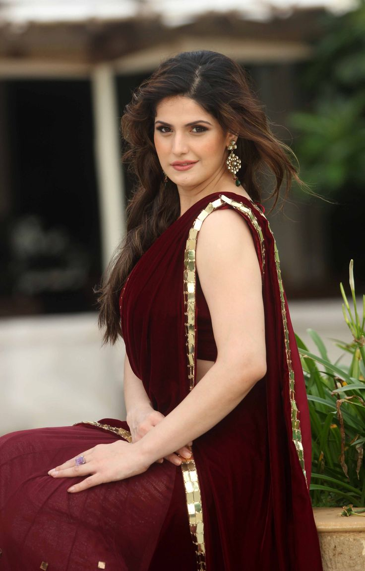 Sizzling Hot Pics of Hate Story 3 actress Zarine Khan