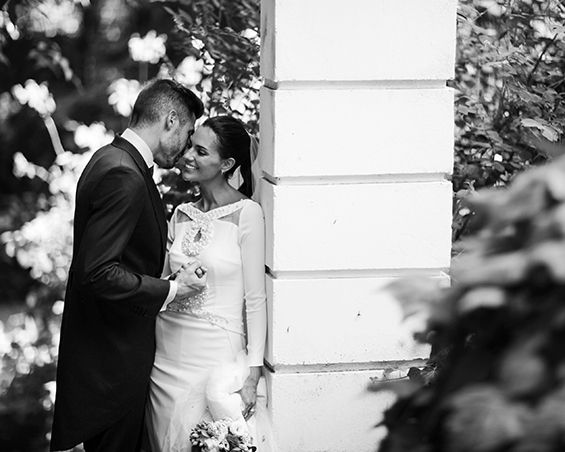 La Boda de Javi García y Elena Gómez en Palacio de Moratalla - Weddings with Love · Weddings with Love · Wedding Planner Sevilla Wedding Planner Andalucía Photo: Instantánea y Toma Primera