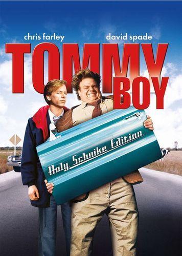 Tommy Boy [DVD] [1995]