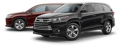 Official 2017 Toyota Highlander site. Find a new mid-size SUV at a Toyota dealership near you, or build & price your own Highlander online today.