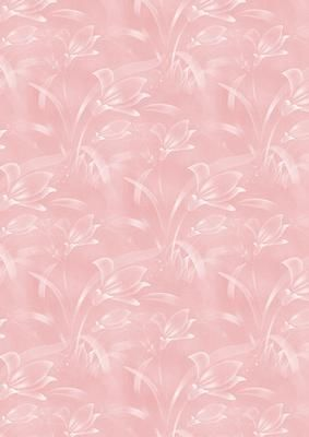 Lillies in Rose Background Paper on Craftsuprint designed by Karen Adair - This is a simple A4 sized background paper with a lovely Lillies pattern in rose. If you like this check out my other designs, just click on my name. - Now available for download!