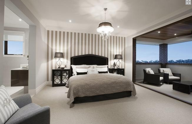 Master Bedroom My Dream Home Pinterest