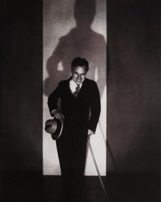 The great, Charlie Chaplin