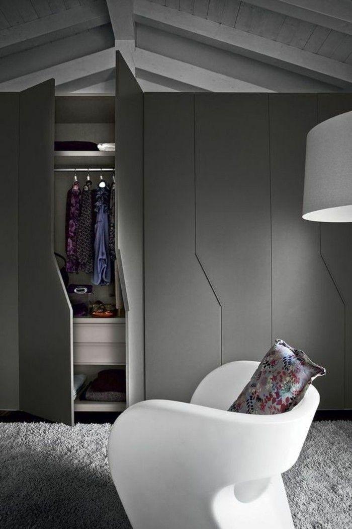garderobe modelle moderne garderobe