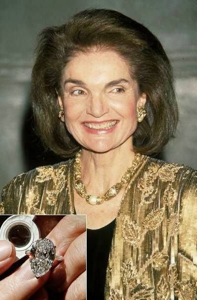 28 best Jackie jewelry images on Pinterest Jacqueline kennedy