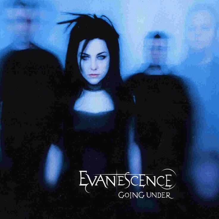 Going Under (Single) (Evanescence)