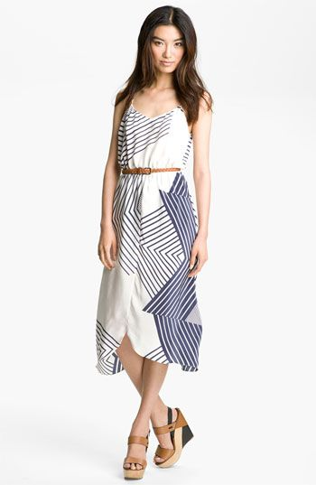 Myne Belted Midi Dress. If you love this dress as much as