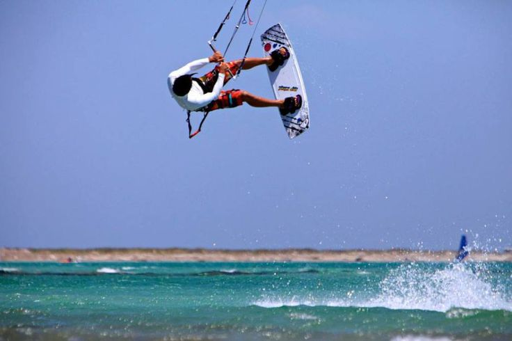 #keros #greece #kitesurf #windsurf