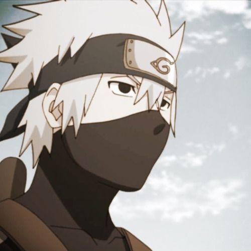 Young Kakashi  Naruto Shippuden, Episode 417
