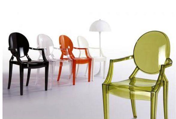 Krzesło LUIS