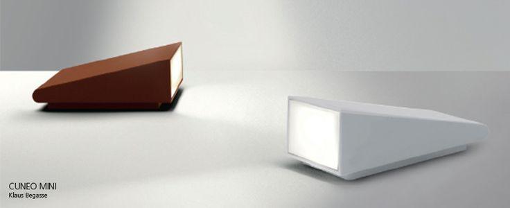 CUNEO_MINI design Klaus Begasse http://bit.ly/CuneoLight