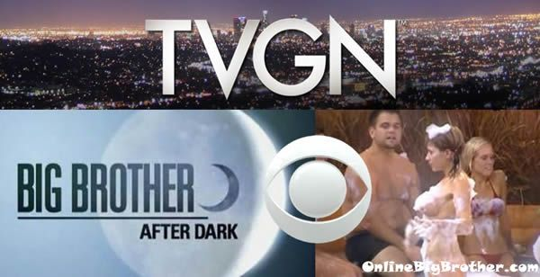 The UNEDITED UNCENSORED Big Brother After Dark Nightly Segment Moves to TVGN    http://www.onlinebigbrother.com/the-unedited-uncensored-big-brother-after-dark-nightly-segment-moves-to-tvgn/