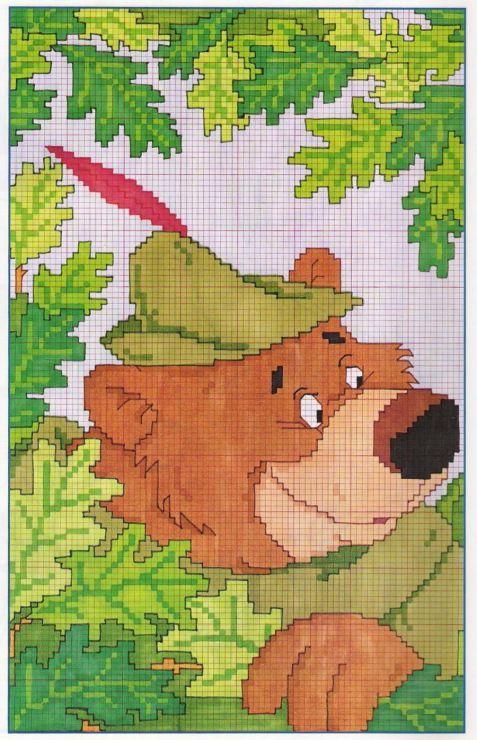 Robin Hood 2 of 2