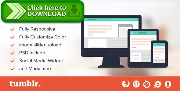 [ThemeForest]Free nulled download TASTIC Tumblr Theme from http://zippyfile.download/f.php?id=32426 Tags: awesome, blogging, clean, corporate, dribbble, exif, gallery, instagram, portfolio, retina ready, simple, slider images, syntax highlight, tastic, tumblr