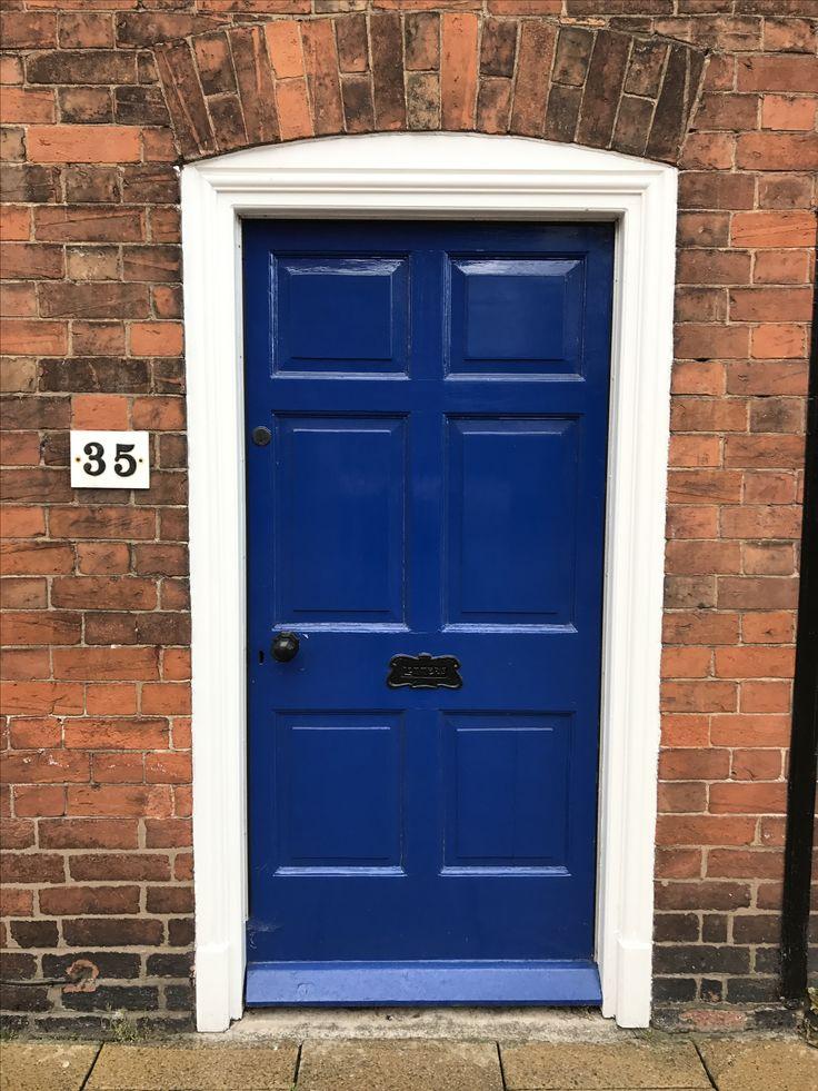 UK doors