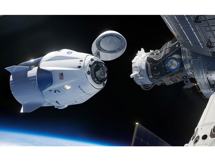 NASA y SpaceX posponen lanzamiento del Crew Dragon | Dónde Ir Nasa Spacex, Spacex Launch, Hurley, Centre Spatial, Nasa Space Center, 27 Mai, Spacex Falcon 9, Falcon 9 Rocket, Space And Astronomy