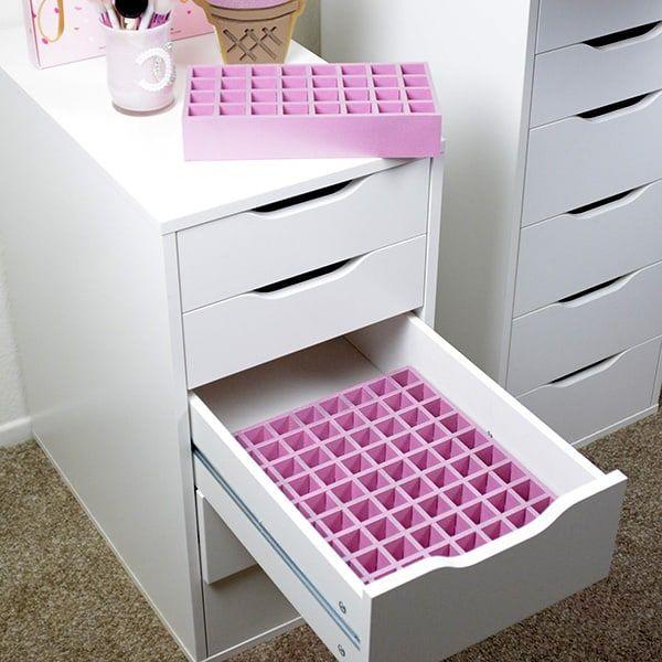36++ Ikea alex desk organizer trends