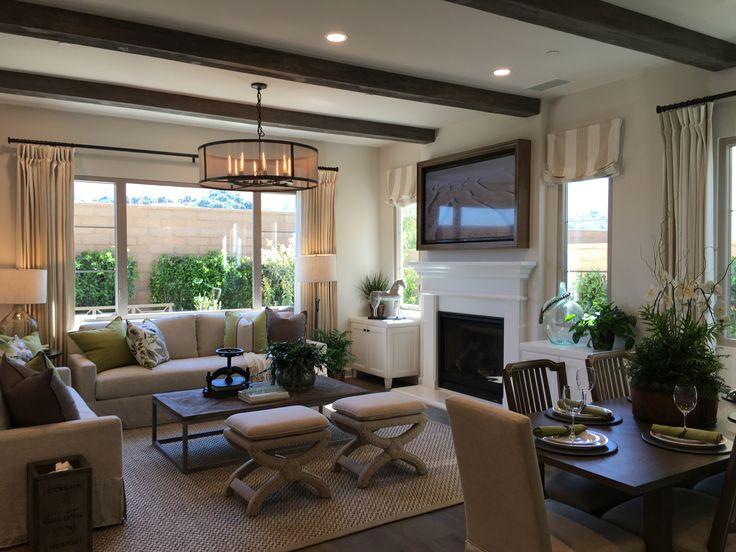 Best 1386 Beautiful Living Room ideas on Pinterest ... on Beautiful Small Room  id=91971