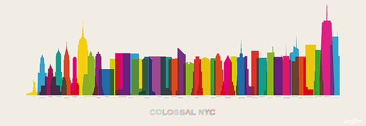 COLOSSAL NYC