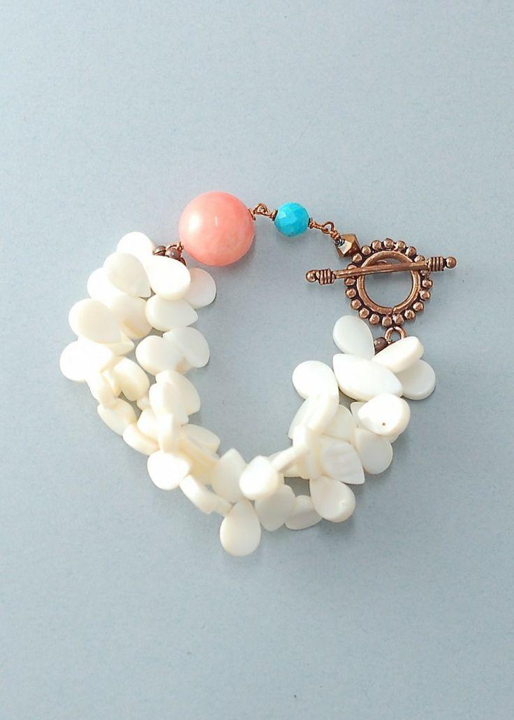 Sullivan Bracelet - Hermosa Jewelry