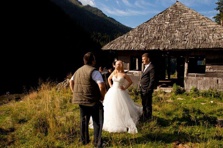Nica George si Nica Alina - Fotograf | Fotograf nunta