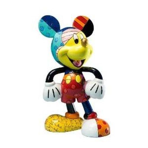 Disney by Britto from Enesco Mickey By Britto Figurine 8 IN