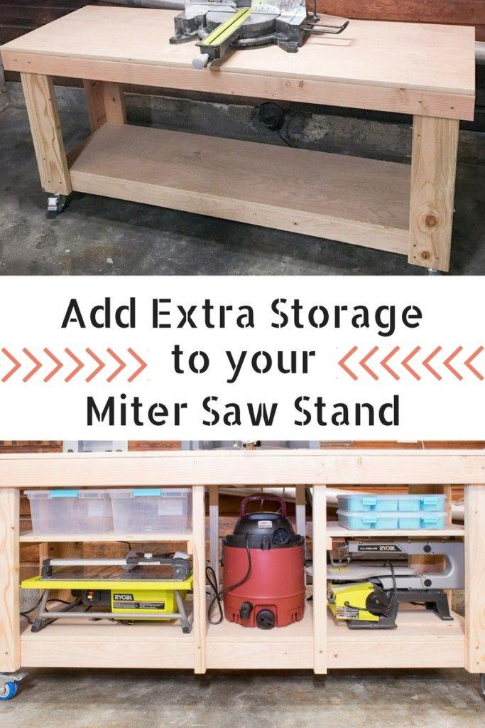 130 best Garage Workshop – Garage Storage Woodworking Plans