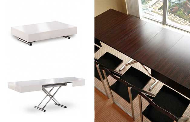 110 best images about furniture space saving on - Furniture for very small spaces minimalist ...