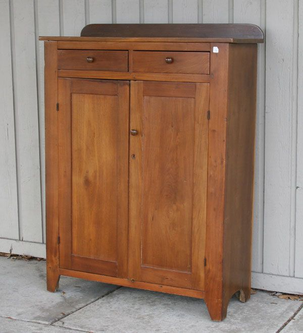 Jelly Cabinet Plans - WoodWorking Projects & Plans